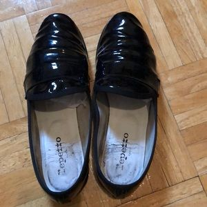 Repetto Michael Loafer Size 39/8